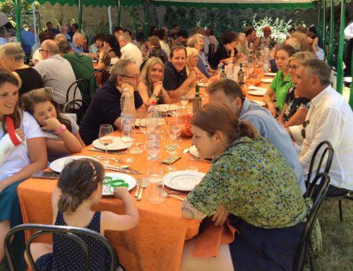 Garden Party Maison Dufour