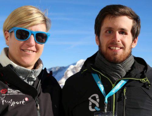 Le skieur Thibault Trancart met fin à sa carrière de ski
