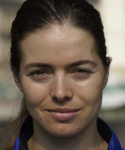 Celine van TILL, Membre fondatrice et relation avec les sportifs